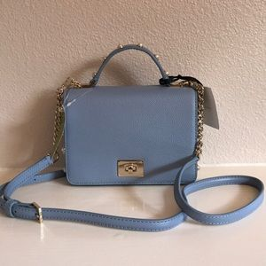 KATE SPADE maisie purse mini crossbody satchel